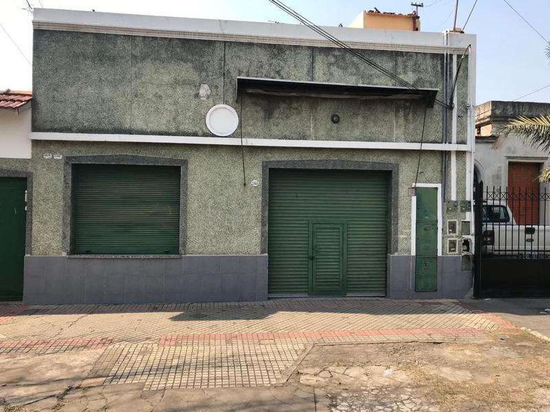Foto Local en Venta en  Remedios De Escalada,  Lanus  SAN LORENZO 3826 e. Cordero y Murature
