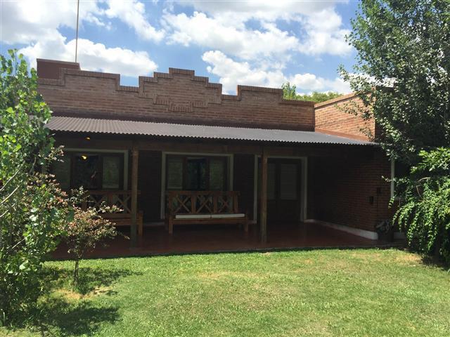 Foto Casa en Venta en  Canning,  Ezeiza  CASA QUINTA EN VENTA : CANNING : :  CHACRAS DE CANNING