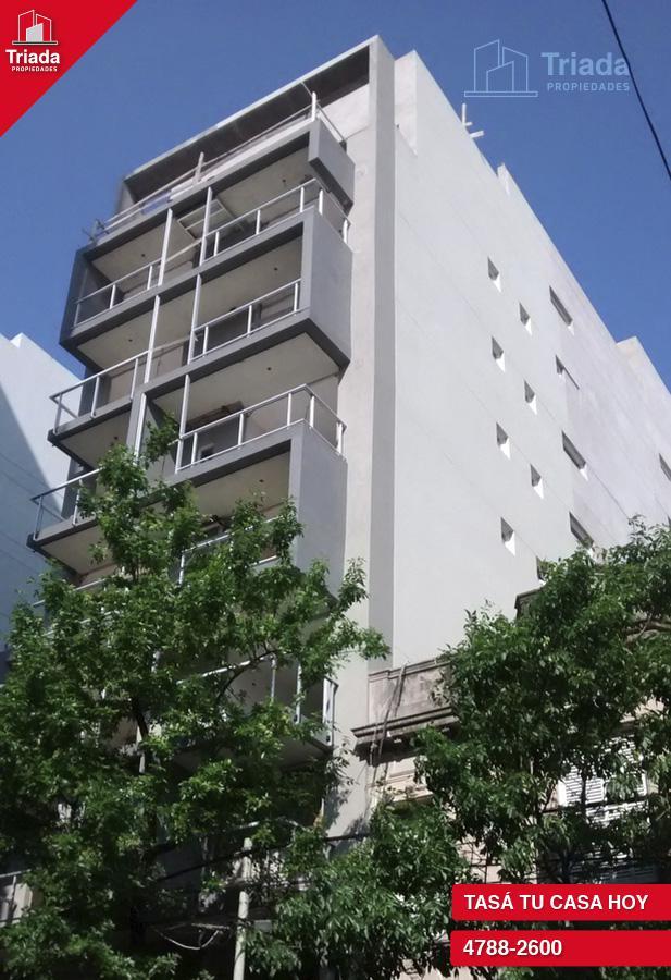 Foto Departamento en Alquiler en  Belgrano ,  Capital Federal  Santos Dumont al 2400