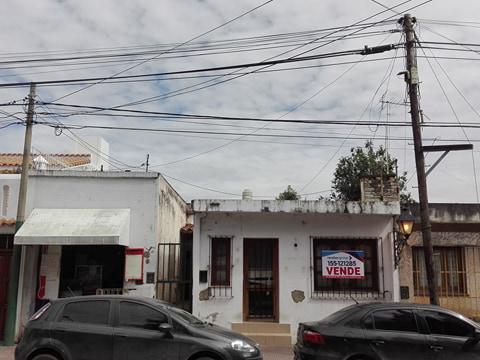 Foto Casa en Venta en  Zona Centro,  Salta  Jose Tobias 30, Portezuelo Sur
