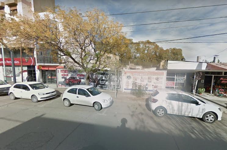Foto Terreno en Alquiler en  Área Centro Este ,  Capital  JUAN B. JUSTO al 200