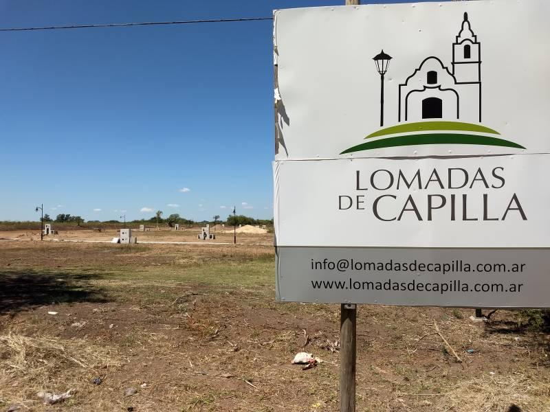 Foto Terreno en Venta en  Capilla Del Señor,  Exaltacion De La Cruz  Capilla Del Señor
