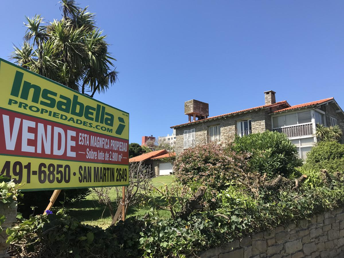 Foto Casa en Venta en  Varese,  Mar Del Plata  Alem y Gascon
