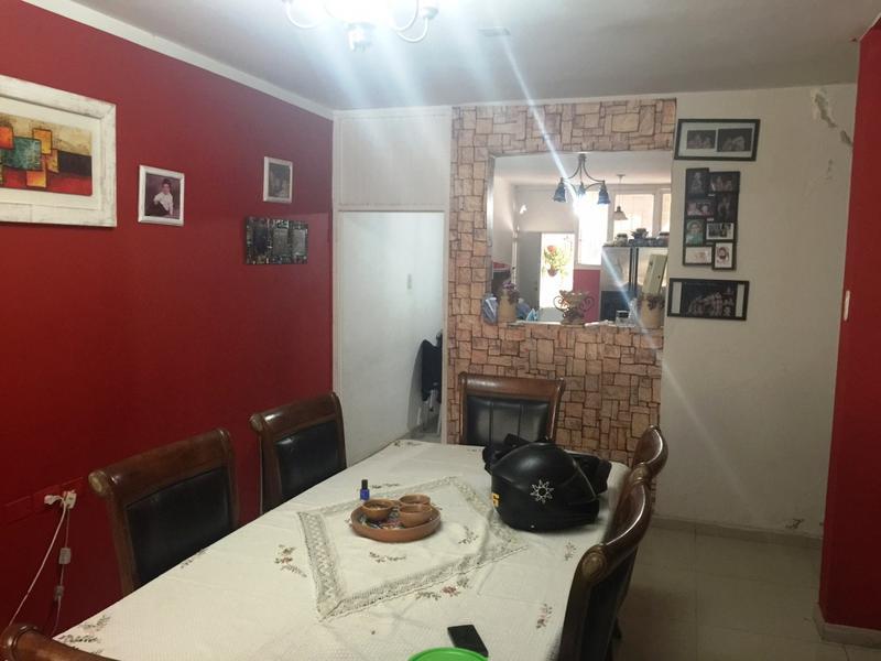 Foto Casa en Venta en  Rivadavia ,  San Juan  Bº Atsa