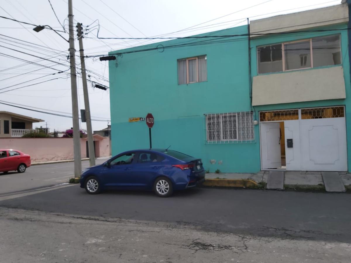 Foto Casa en Renta en  Ocho Cedros,  Toluca  PROL ARCADIO HENKEL