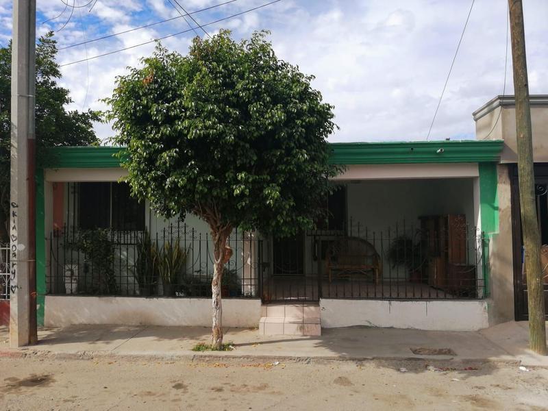 Foto Casa en Venta en  Revolución,  Hermosillo  CASA VENTA REVOLUCION 1