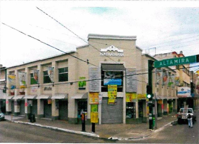 Foto Edificio Comercial en Renta en  Tampico Centro,  Tampico  CER1782-285 Altamira Edificio