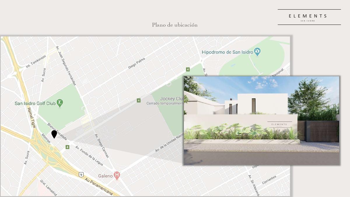 Departamento - San Isidro-9