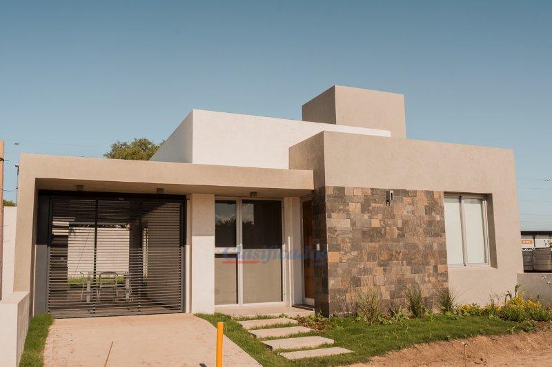 Foto Casa en Venta en  Valle Escondido,  Countries/B.Cerrado (Cordoba)  Patagonia Village - Valle Escondido