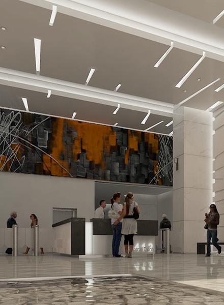 Foto Edificio Comercial en Renta en  Juárez,  Cuauhtémoc  Excelente Edificio para Renta en Magnífica Zona de Reforma de 480 hasta 1,580 m2