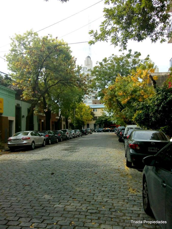 Foto PH en Venta en  Belgrano ,  Capital Federal  Cespedes al 2900