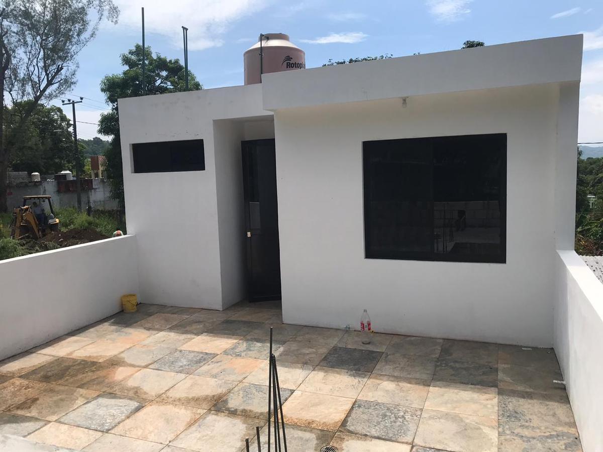 Foto Casa en Venta en  Emiliano Zapata,  San Andrés Tuxtla  CASA EN PREVENTA SAN ANDRÉS TUXTLA VERACRUZ