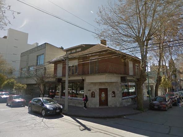 Foto Local en Alquiler en  Macrocentro,  Mar Del Plata  Belgrano esquina 14 de Julio