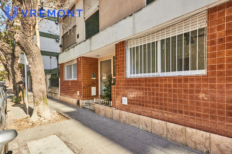 Foto Departamento en Alquiler en  Belgrano ,  Capital Federal  Vuelta Obligado 3000