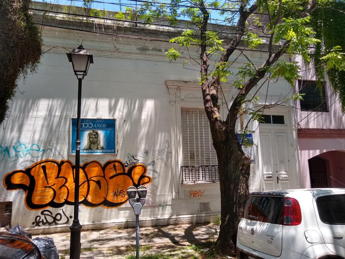 Foto Terreno en Venta en  San Isidro ,  G.B.A. Zona Norte  Rivadavia al 400