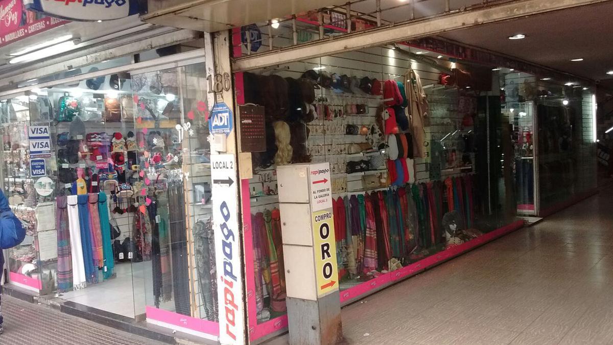 Foto Local en Venta en  Centro,  Cordoba  GENERAL PAZ al 100