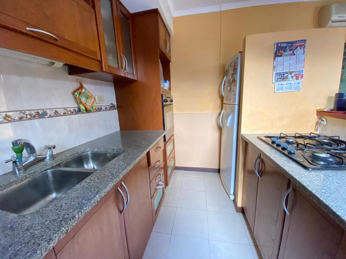 Foto Departamento en Venta en  La Plata,  La Plata  Departamento 1 dormitorio con patio La Plata