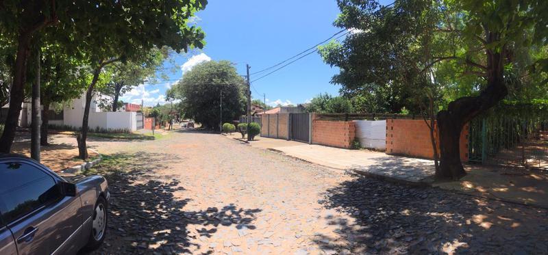 Foto Terreno en Venta en  Jara,  San Roque  Zona UNIDA