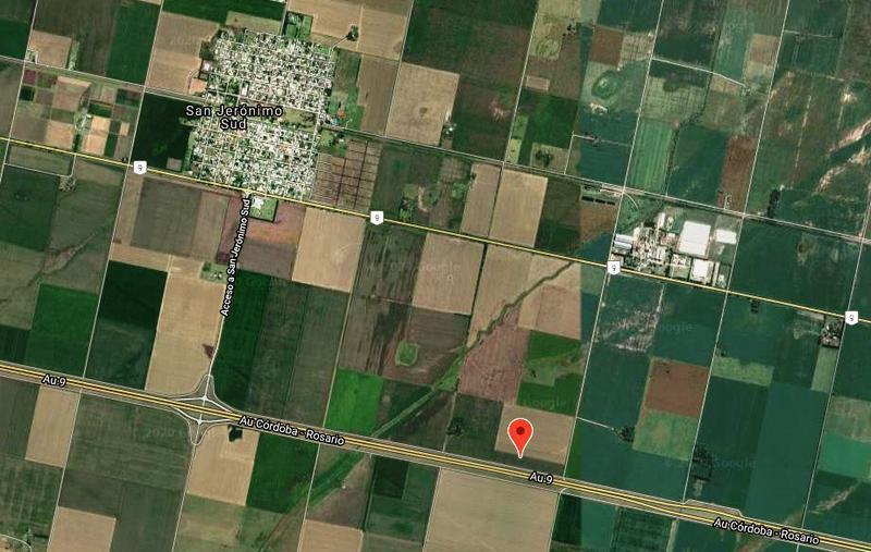Foto Terreno en Venta en  San Jeronimo ,  Santa Fe  San Jeronimo