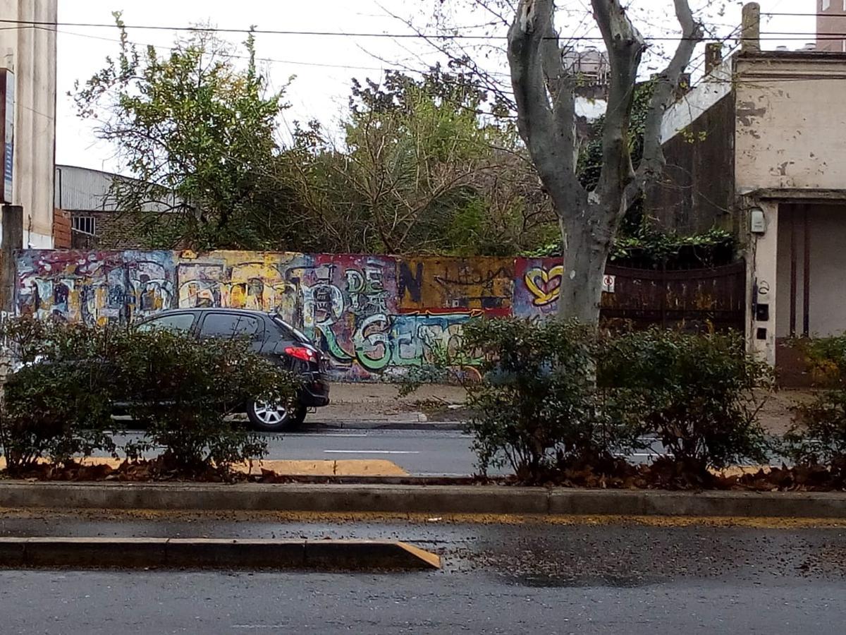 Foto Terreno en Venta en  Zona Sur,  Rosario  SAN MARTÍN al 4300