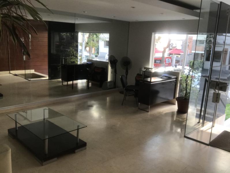 Foto Departamento en Venta en  Punta Carretas ,  Montevideo  VILLA  BIARRITZ VISTA AL MAR