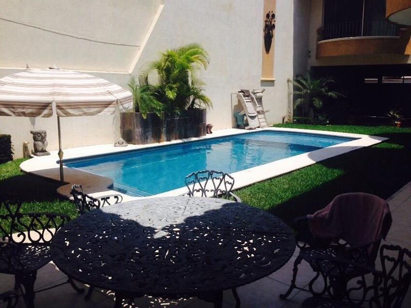 Foto Casa en Venta en  Fraccionamiento Costa de Oro,  Boca del Río  Fracc. Costa de Oro, Boca del Rio - Casa en venta