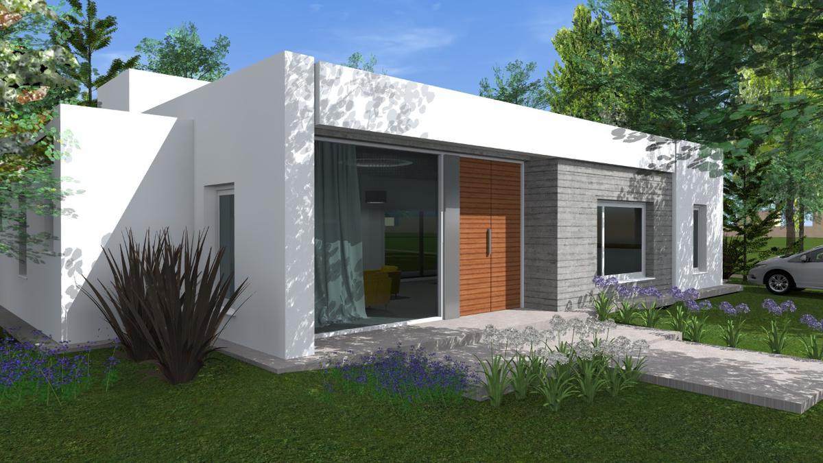 Foto Casa en Venta en  General Pico,  Maraco  Urbanización Trisquelia