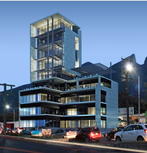 Foto Local en Venta en  Estrella,  Monterrey   LOCALES COMERCIALES EN PREVENTA EN ZONA TEC MONTERREY NUEVO LEON