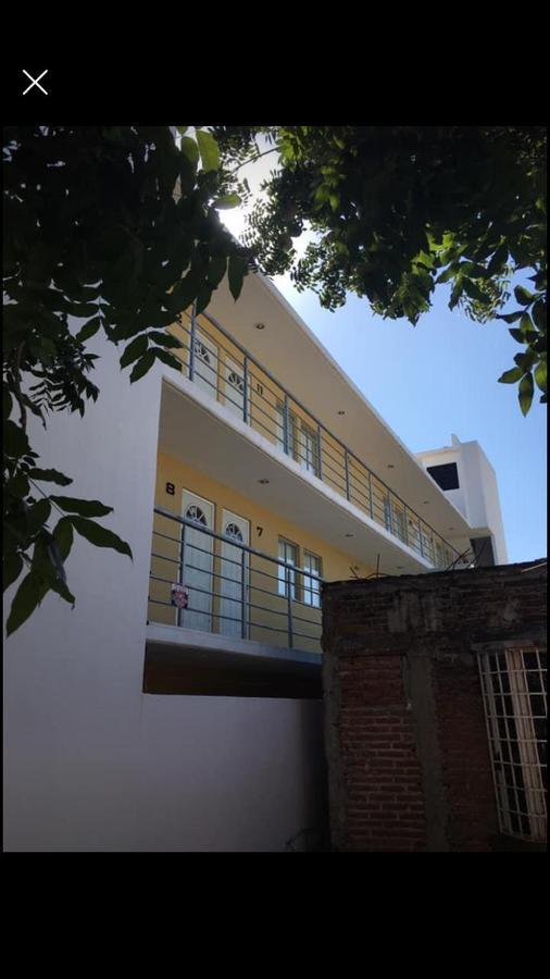 Foto Departamento en Renta en  Fraccionamiento Villa Universidad,  Culiacán  Rento Depa 2 Recamaras Amueblado 3 Calles de CU UAS