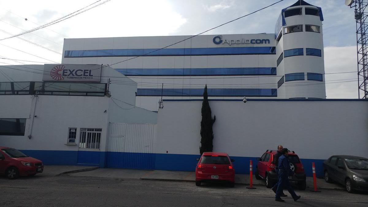 Foto Oficina en Renta en  Ex Portec,  Toluca  SE RENTA PISOS PARA OFICINAS POR EXPORTEC TOLUCA