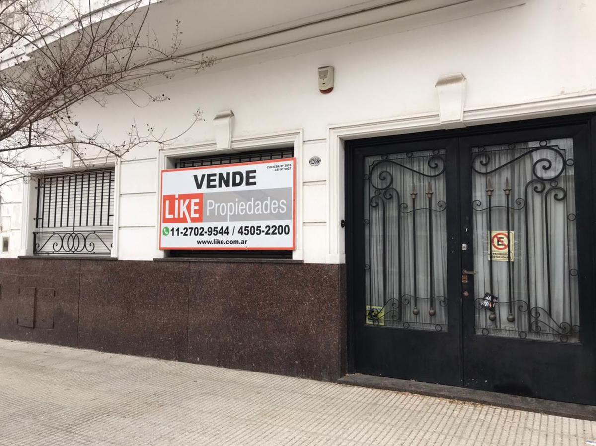 Foto Casa en Venta en  B.Santa Rita,  Villa del Parque  Concordia 1200