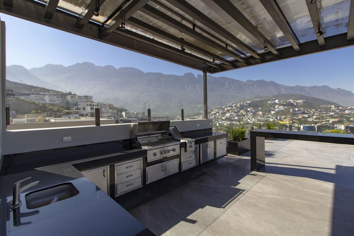 Foto Casa en Venta en  Lomas del Campestre,  San Pedro Garza Garcia  Residencial Balcones del Campestre, San Pedro Garza Garcia