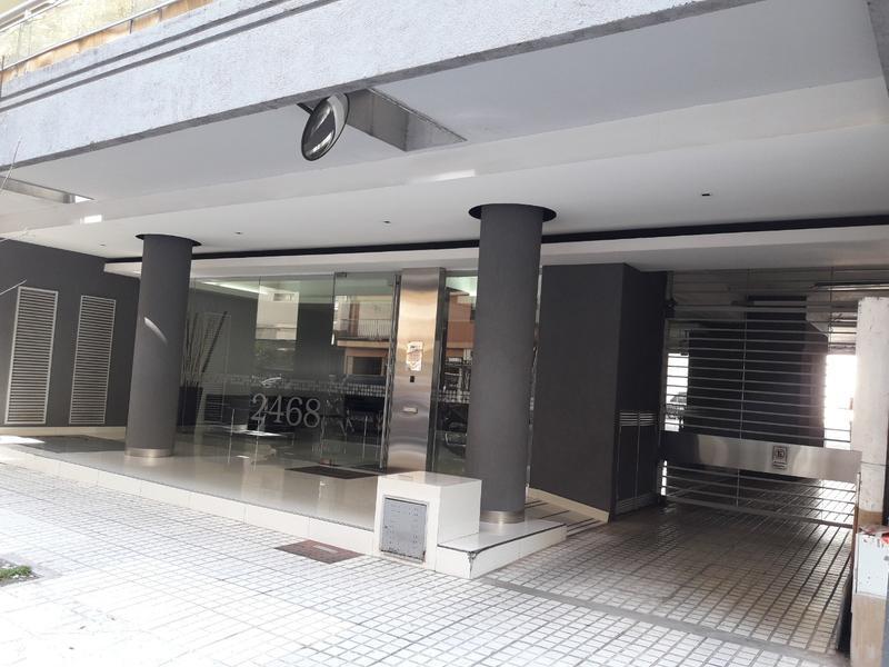 Foto Departamento en Alquiler en  Belgrano ,  Capital Federal  Palpa al 2400