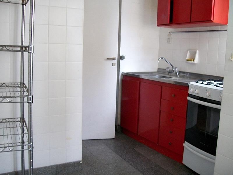 Foto Departamento en Alquiler en  Barrio Norte ,  Capital Federal  Laprida al 1200 7º
