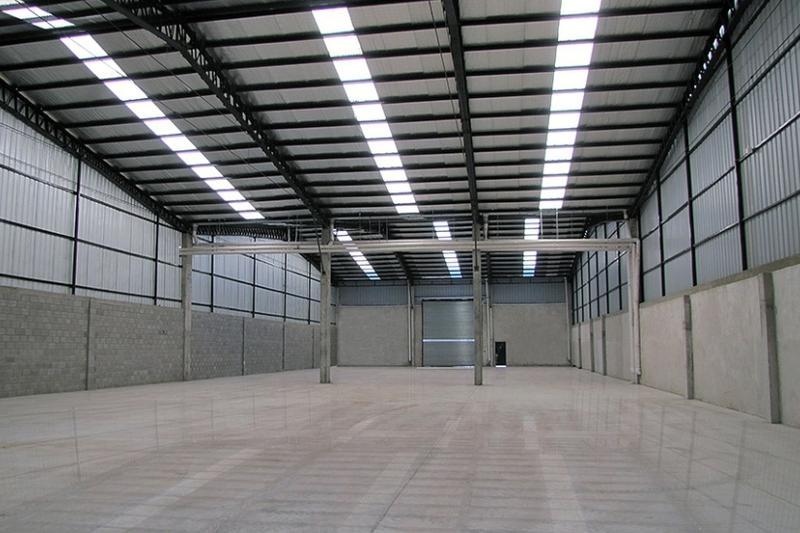Foto Nave Industrial en Alquiler en  Canning (Ezeiza),  Ezeiza  Canning Industrial Parque Privado
