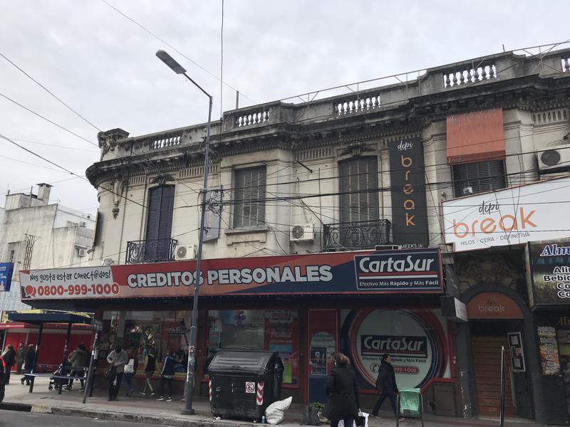 Foto Oficina en Alquiler en  Lomas de Zamora Oeste,  Lomas De Zamora  MEEKS 16 1ºB