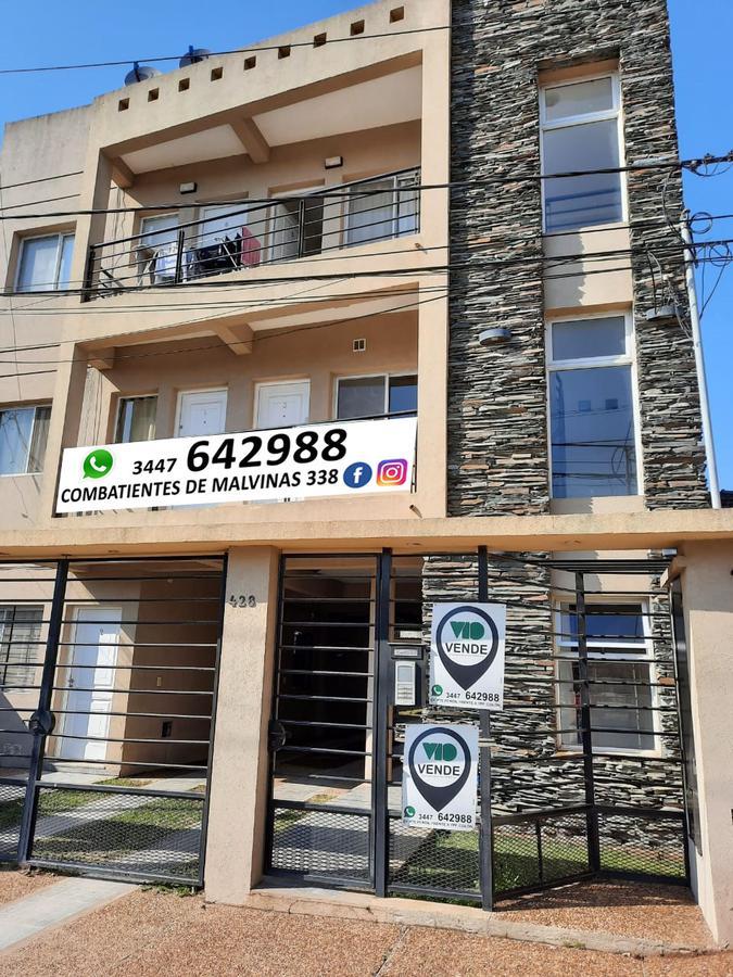 Foto Departamento en Venta en  Colon,  Colon  Rocamora al 400
