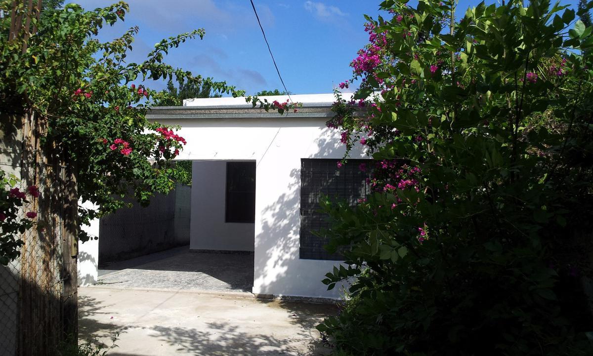 Foto Casa en Alquiler en  Tolosa,  La Plata  calle 525 e/ 14 y 15