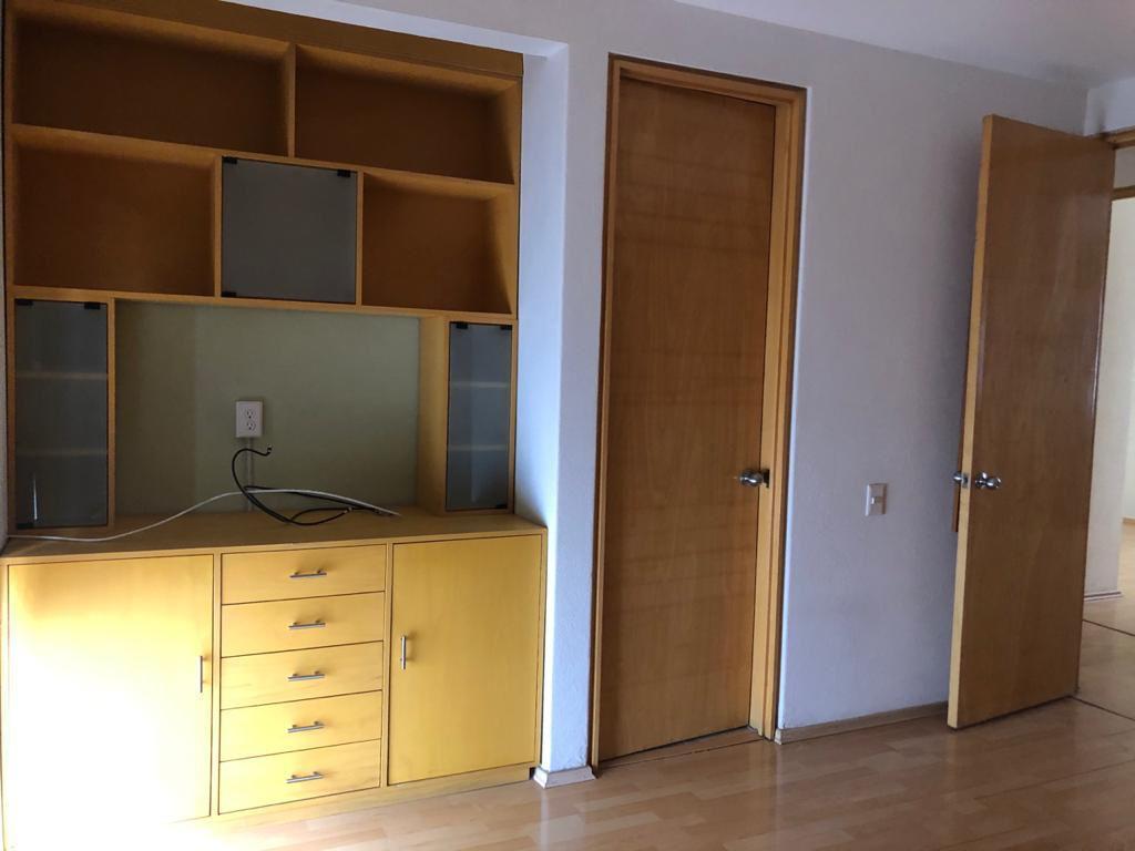 Foto Departamento en Venta en  Napoles,  Benito Juárez  Departamento en venta Colonia Napoles