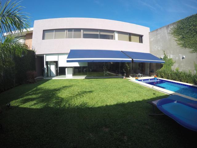 Foto Casa en Venta en  Mburucuya,  Santisima Trinidad  ZONA MOLAS LOPEZ