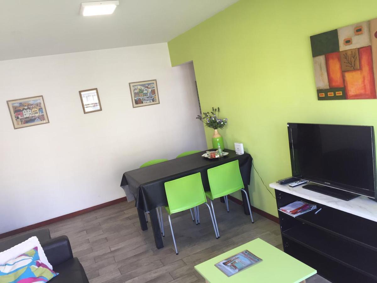 Foto Departamento en Alquiler en  Nueva Cordoba,  Capital  FIGUEROA ALCORTA al 100