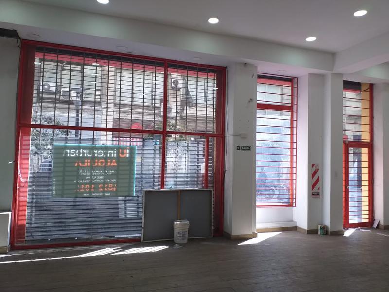 Foto Local en Alquiler en  Microcentro,  Centro (Capital Federal)  Esmeralda al 600