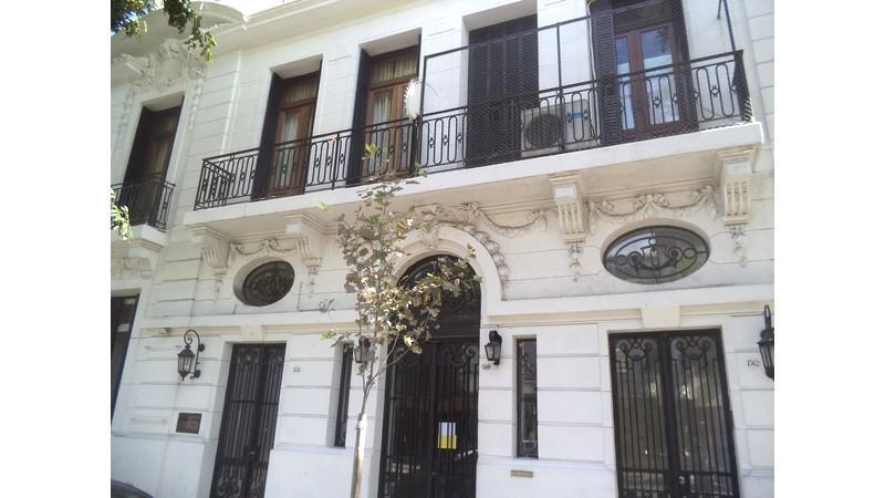 Foto Departamento en Venta en  Palermo ,  Capital Federal  Gurruchaga al 1300