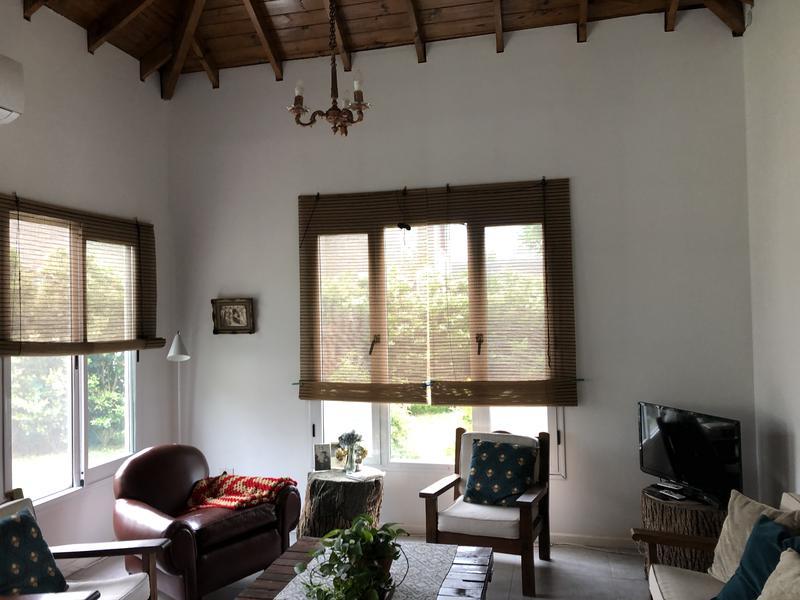 Foto Casa en Venta en  Roble Joven,  Countries/B.Cerrado (Pilar)  Av. Patricias Argentinas 3796
