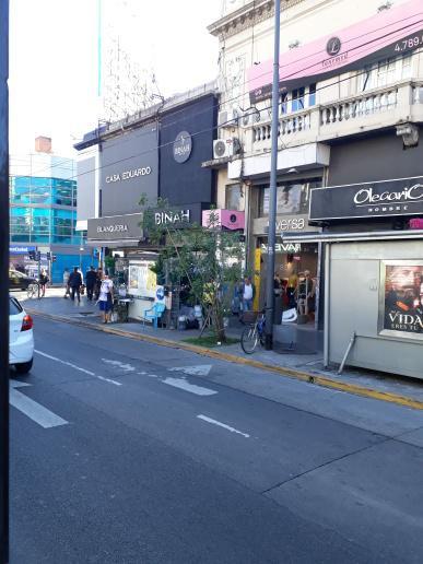 Foto Oficina en Alquiler en  Belgrano ,  Capital Federal  Cabildo al 2100