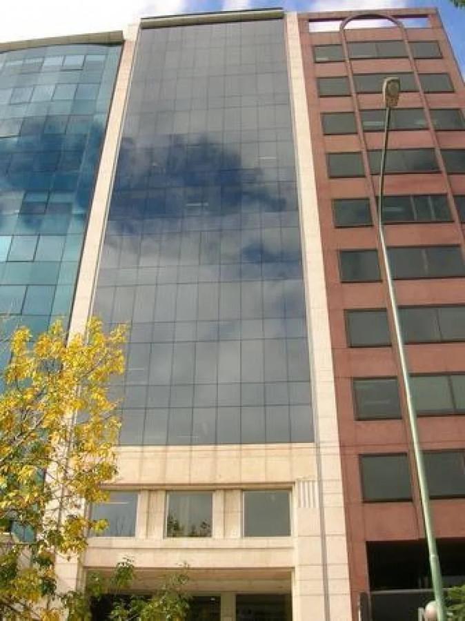 Foto Oficina en Alquiler |  en  Retiro,  Centro  Carlos Pellegrini al 1100