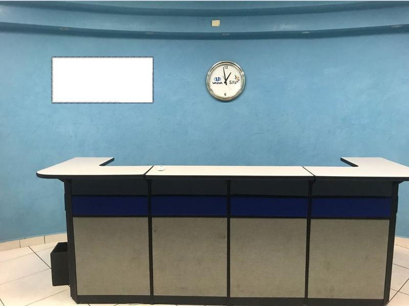 Foto Oficina en Renta en  Tampico Centro,  Tampico  COR3062E-285 Altamira Oficina