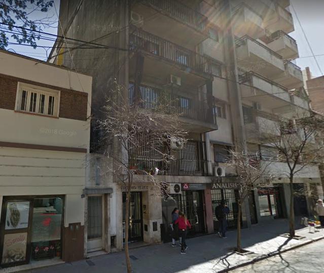 Foto Departamento en Alquiler en  Centro,  Rosario  Alquiler - 2 dormitorios - Mitre 1568 03-02