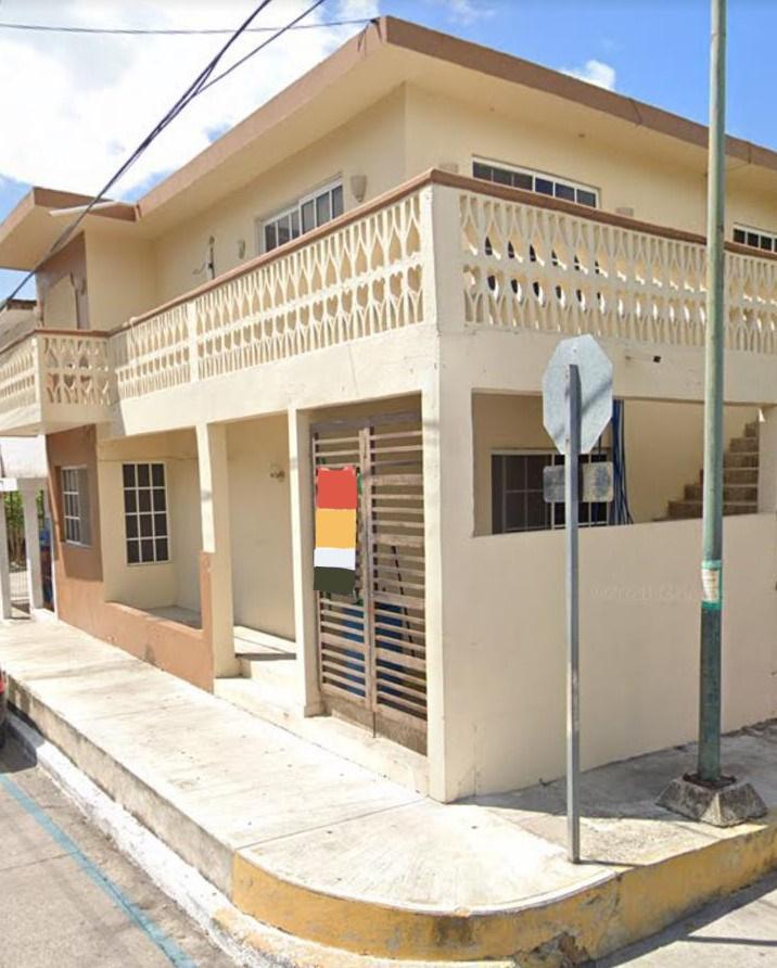 Foto Departamento en Venta en  Allende,  Tampico  Allende