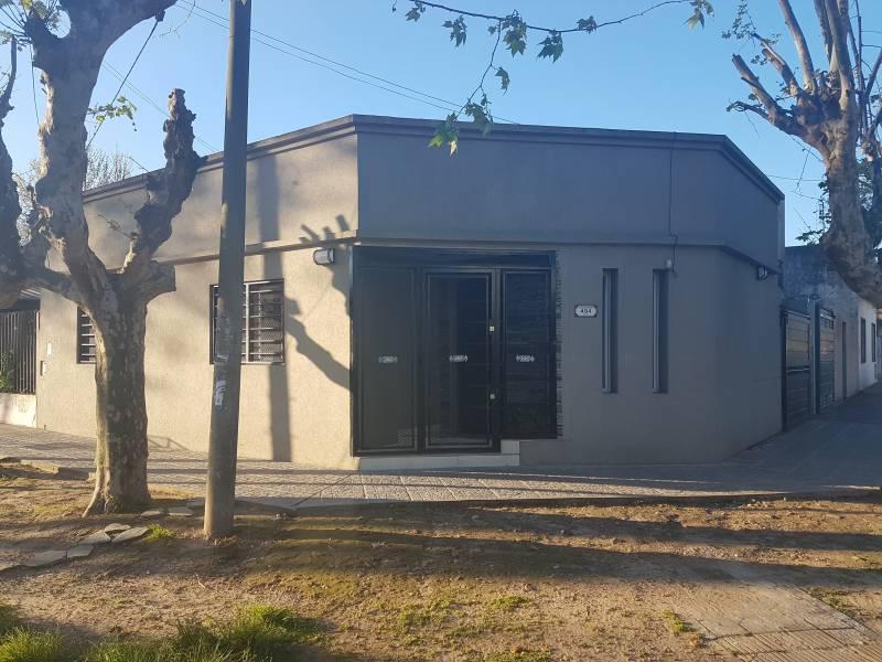Foto Casa en Venta en  Bella Vista,  San Miguel  Azopardo 494